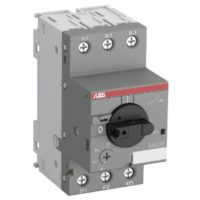 MS116 - MANUAL MOTOR STARTERS (1SAM250000R1002)
