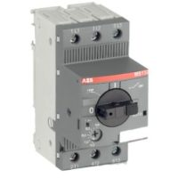 MS116 - MANUAL MOTOR STARTERS (1SAM250000R1004)