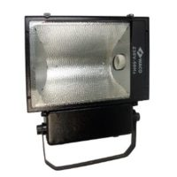 MERCURY VAPOUR FLOODLIGHT - Outdoor - J0016309