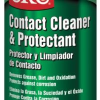 CONTACT CLEANER AND PROTECTANT