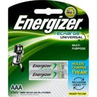 ENERGIZER RECHARGE AAA2