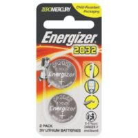 ENERGIZER 2032 BP2