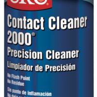 CONTACT CLEANER 2000