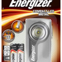 ENERGIZER COMPACT LED METAL LIGHT