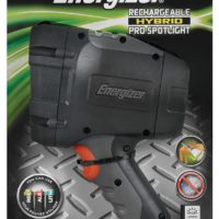 HARD CASE PROFESSIONAL RECHARGEABLE HYBRID SPOTLIGHT